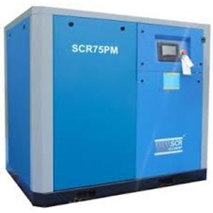 Screw Compressor SCR 75 PM