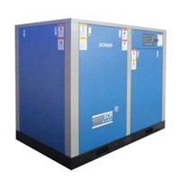 Screw Compressor SCR 50 D 1