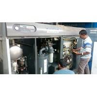 Jual Service Compressor Airman 100Hp 2