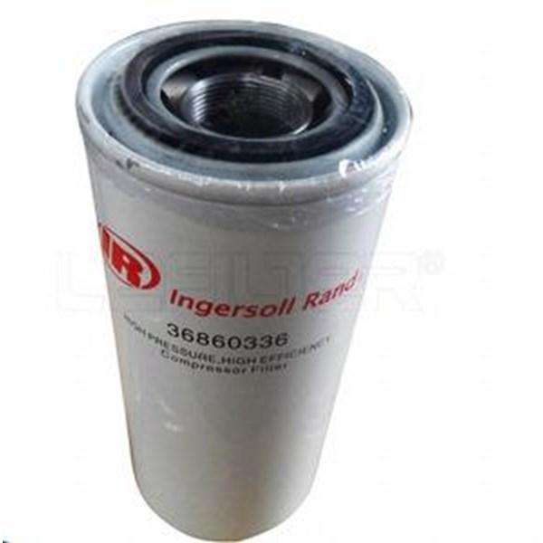 Oil Filter IR 39856836