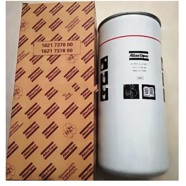 Oil Filter Atlas copco 1621 7378 00