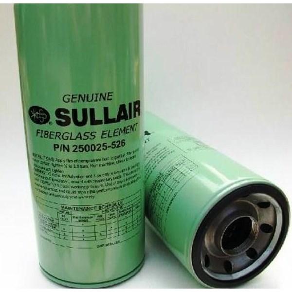 Oil Filter Sullair 250025-526