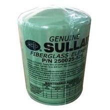 Oil Filter Sullair 250025-525