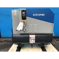 Kompressor SCR 10HP - Permanent Magnet