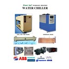 Water Chiler Green Leaf 15 Hp 2
