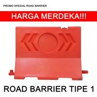 Road Barrier Cool Monkey Tipe 1