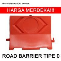 Road Barrier Cool Monkey Tipe 0