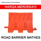 Road Barrier Cool Monkey Tipe Mathes 1