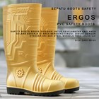 ERGOS SAFETY BOOTS 1