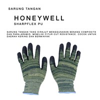 Sarung tangan safety Honeywell