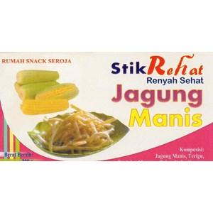 Stik Rehat Jagung Manis