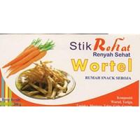 Stik Rehat Wortel 1