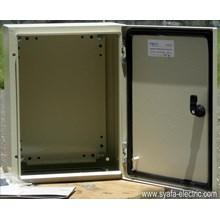 Box Panel Steel Enclousure IP65