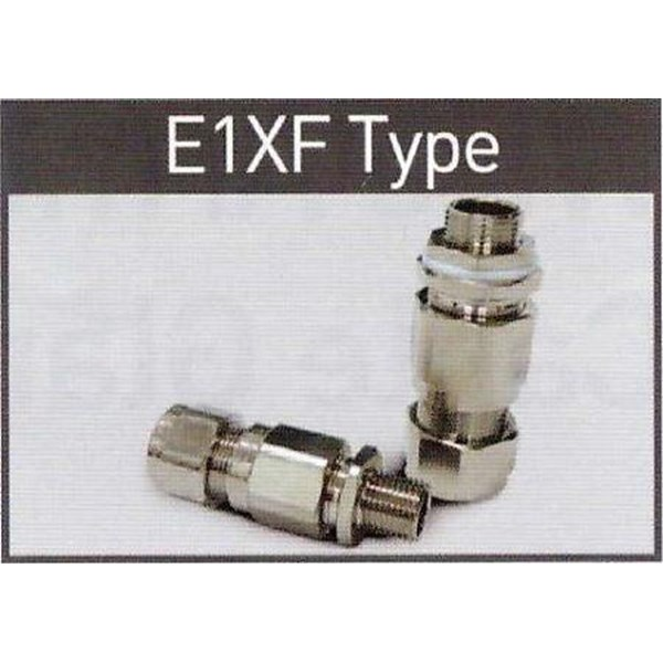 Cable Gland Explosion Proof
