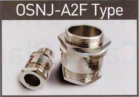 Sell Oscg Cable Gland Explosion Proof Type Osnj A2f