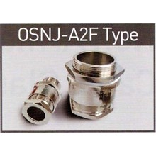 Oscg Cable Gland Explosion Proof Type Osnj A2f Unarmoered