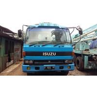 Truck Concrete Pump IHI IPF 100B 6N29 Standar Boom Form A 2004