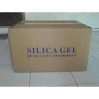 Distributor Silika Gel 3