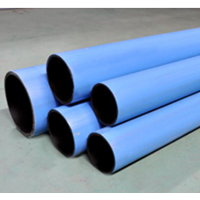 Co-Extruded Pipe