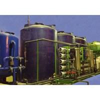 Jual Pengolahan Air Dan Limbah  Cair 2