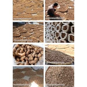 Export Dried Turmeric Indonesia