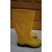 Rubber Shoe Type Terra Safety Booth AP