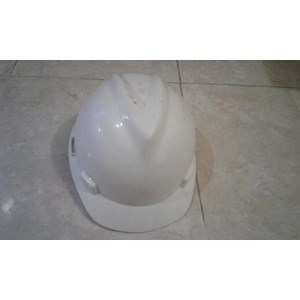 Helm Safety MSA made in USA type Fastrack