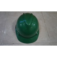 MSA Safety helmet made in the USA type Ordinary
