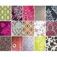 Wallpaper Motif Batik 1
