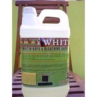 Jual MAXI WHITE PEMUTIH KAYU warna kayu bleaching murah aman