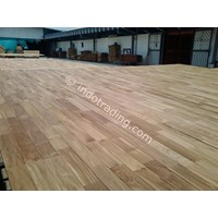 Maxi Brown pewarna kayu jati mahony coating treatment kayu murah aman 1