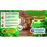 Jual cat kayu berbasis air finishing coating 2