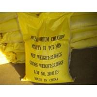 Jual Bahan kimia industri Poly aluminium chloride 2