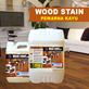 Pewarna Kayu Murah Wood Stain