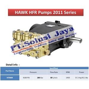 Pompa Hawk 280 Bar