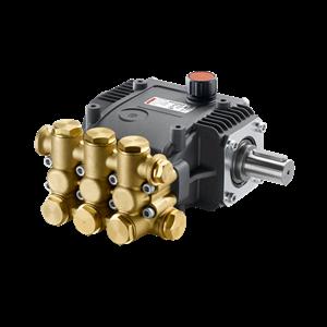 Pompa Hydrotest Pressure 110 Bar Hawk Pump PT Solusi Jaya