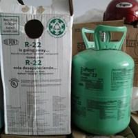 Freon R22 Dupont Usa 1