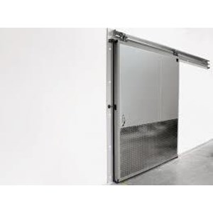 Sliding Door Coldstorage