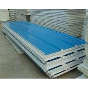 Sandwich Panel Ceiling Roof ( atap )