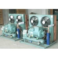 Coldstorage Compressor 1