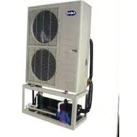 Water Chiller lll