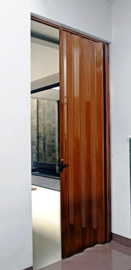 Sell Pvc Folding Door from Indonesia by Toko Serba Interior,Cheap Price