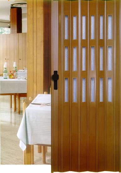 Sell Pvc Folding Door From Indonesia By Toko Serba