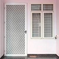 Pintu Kawat Nyamuk Murah 5