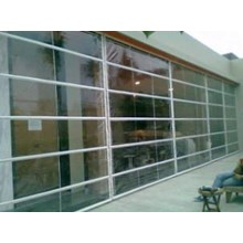 Plastic Outdoor Blinds