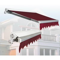 Buy Motorized Retractable Awning 4