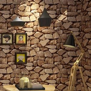 Wallpaper Motif Batu Alam