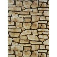 Sell Rock And Bricks Wallpaper Motif 2