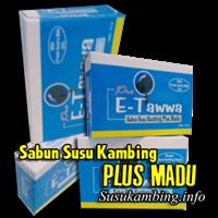 Sabun Susu Kambing Etawa