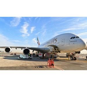 jasa import By Andesco Pratama Logistik